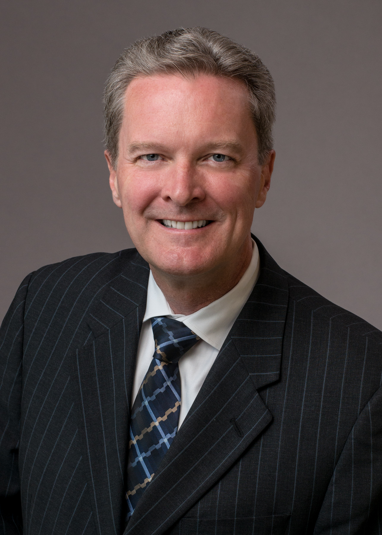 Colin Hansen, President & CEO, AdvantageBC