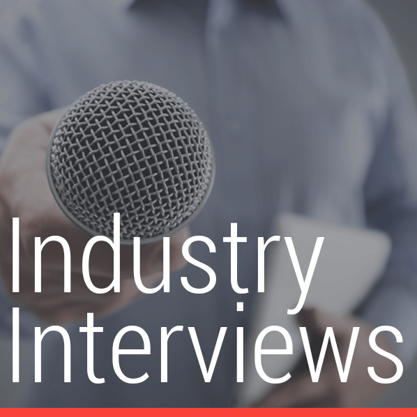 Industry Interviews