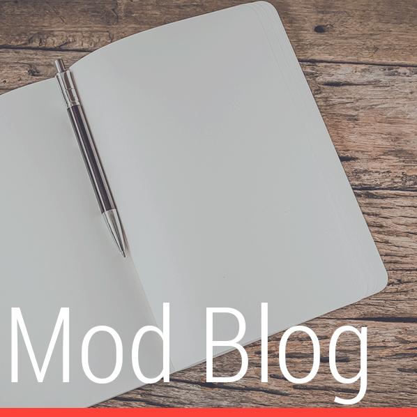 Mod Blog