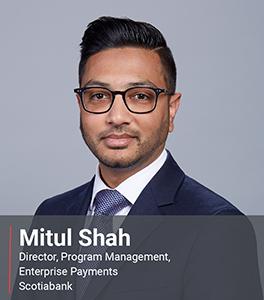 Mitul Shah headshot